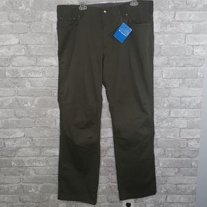 Columbia Austin Range 5 Pocket Pants